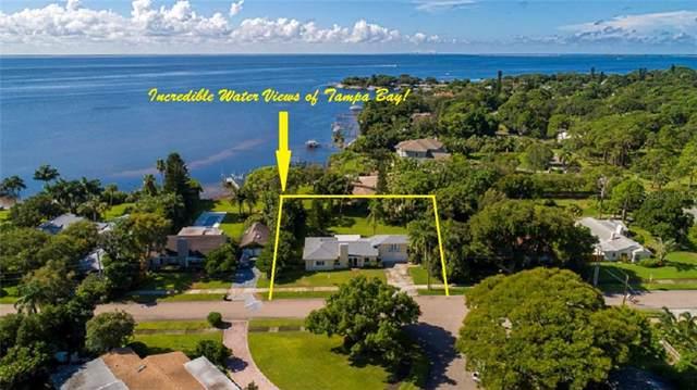 6354 Bahama Shores Drive S, St Petersburg, FL 33705 (MLS #U8025074) :: The Figueroa Team