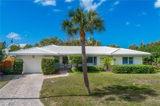 950 Narcissus Avenue, Clearwater Beach, FL 33767 (MLS #U8030632) :: Burwell Real Estate
