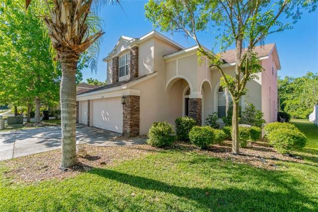 11440 Pennsville Court, New Port Richey, FL 34654 (MLS #U8042924) :: Premium Properties Real Estate Services