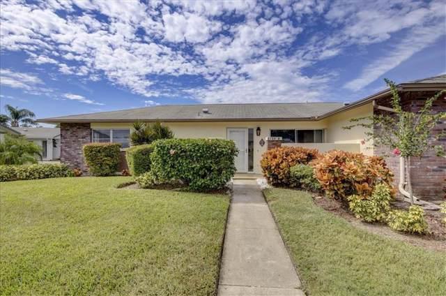 2730 Sherbrooke Lane A, Palm Harbor, FL 34684 (MLS #U8045369) :: Delgado Home Team at Keller Williams