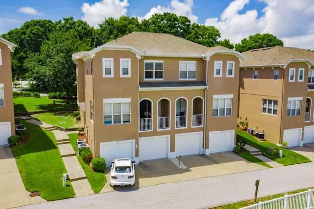 94 S Highland Avenue #2702, Tarpon Springs, FL 34689 (MLS #U8049302) :: Lockhart & Walseth Team, Realtors
