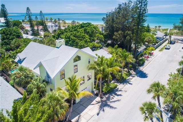 106 4TH Avenue, St Pete Beach, FL 33706 (MLS #U8054218) :: Griffin Group