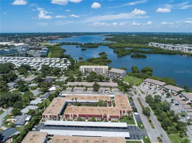 10036 63RD Avenue N #16, St Petersburg, FL 33708 (MLS #U8056935) :: RE/MAX Realtec Group