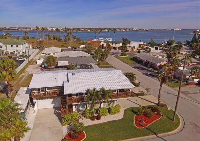 191 73RD Avenue, St Pete Beach, FL 33706 (MLS #U8057465) :: Griffin Group