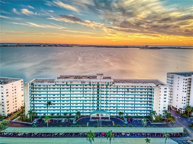 6020 Shore Boulevard S, Gulfport, FL 33707 (MLS #U8070333) :: Keller Williams on the Water/Sarasota
