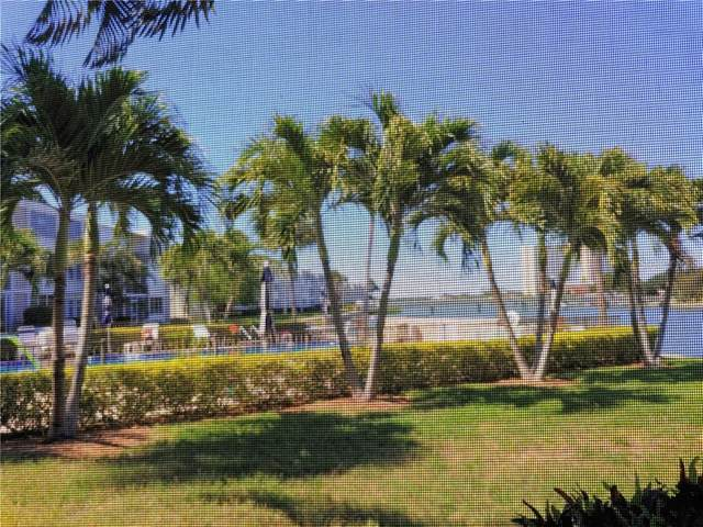 7401 Bay Island Drive S #132, South Pasadena, FL 33707 (MLS #U8076832) :: CENTURY 21 OneBlue