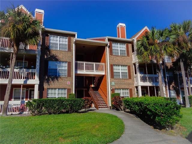 10200 Gandy Boulevard N #1127, St Petersburg, FL 33702 (MLS #U8078104) :: Visionary Properties Inc