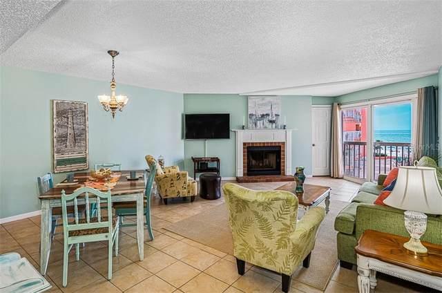 18400 Gulf Boulevard #2302, Indian Shores, FL 33785 (MLS #U8093716) :: Keller Williams on the Water/Sarasota