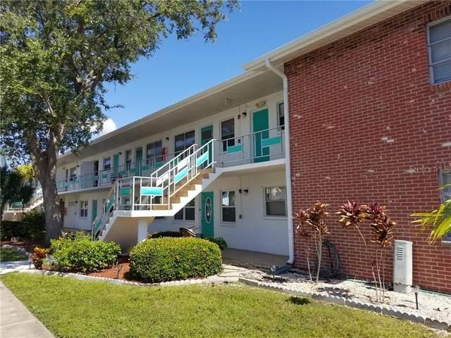 6055 21ST Street N #18, St Petersburg, FL 33714 (MLS #U8101559) :: Frankenstein Home Team