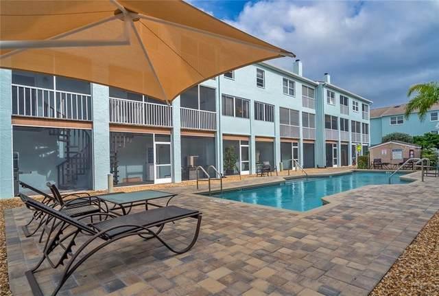 1101 Pinellas Bayway S #304, Tierra Verde, FL 33715 (MLS #U8108964) :: Lockhart & Walseth Team, Realtors