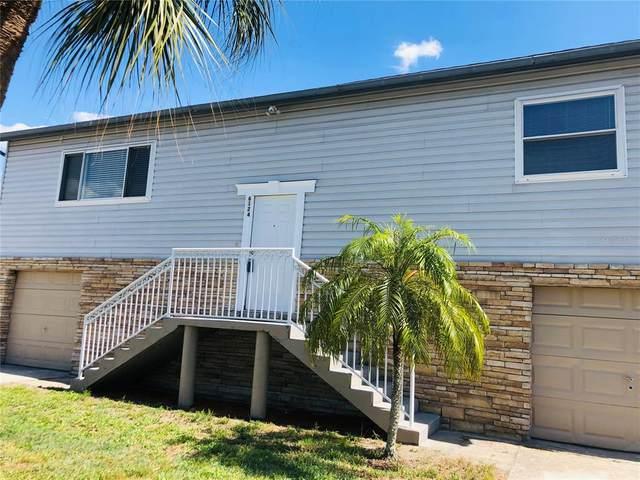6124 Westport Drive, Port Richey, FL 34668 (MLS #U8114667) :: Team Borham at Keller Williams Realty