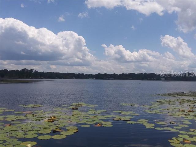 145 Silver Pond Road, Crescent City, FL 32112 (MLS #V4907272) :: Cartwright Realty