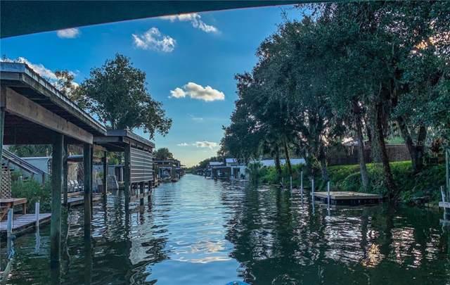 185 Gary Avenue, Oak Hill, FL 32759 (MLS #V4907354) :: Florida Life Real Estate Group