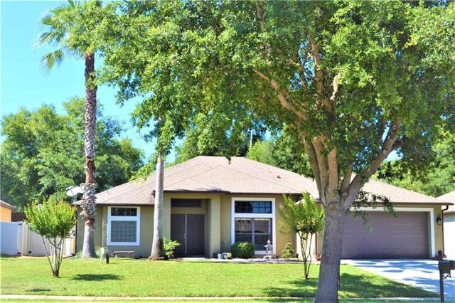 1925 Oak Estates Drive, Orange City, FL 32763 (MLS #V4907442) :: Team 54