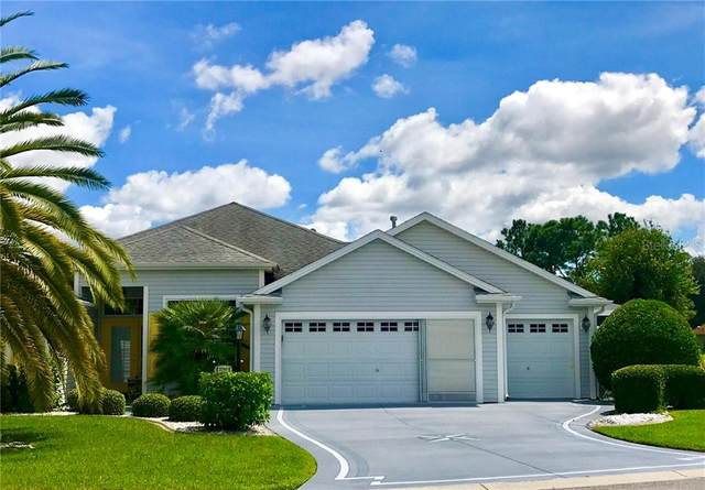 2795 Churchill Downs, The Villages, FL 32162 (MLS #V4912807) :: Realty Executives in The Villages