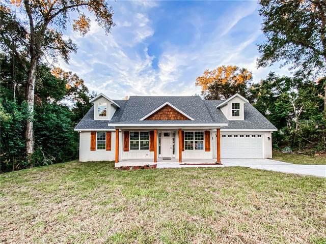 1635 Salvador Street, Deland, FL 32720 (MLS #V4915263) :: Florida Life Real Estate Group