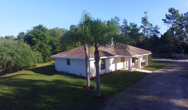 5840 West Street, De Leon Springs, FL 32130 (MLS #V4919578) :: Vacasa Real Estate