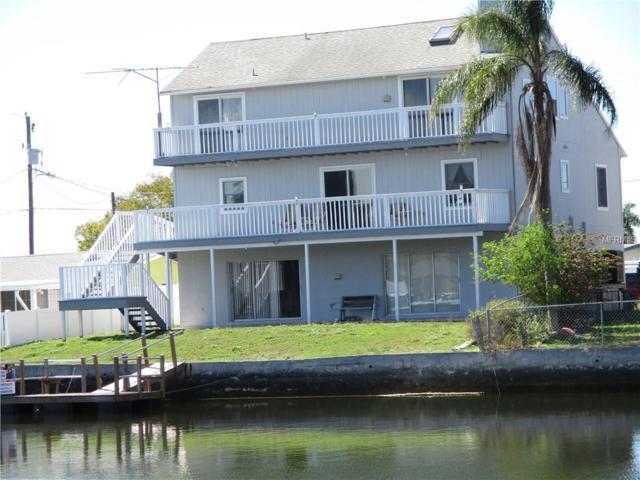 13710 Maria Drive, Hudson, FL 34667 (MLS #W7809697) :: The Duncan Duo Team