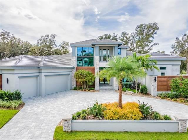 10020 Milano Drive, Trinity, FL 34655 (MLS #W7819400) :: Carmena and Associates Realty Group