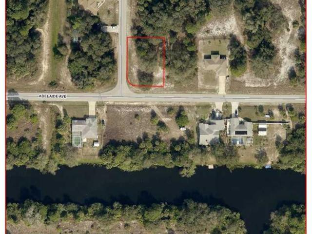 Adelaide Avenue, North Port, FL 34288 (MLS #A3981816) :: The Duncan Duo Team