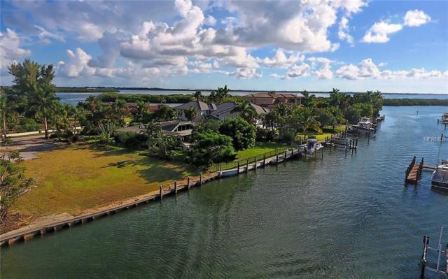 756 Dream Island Road, Longboat Key, FL 34228 (MLS #A3982120) :: The Duncan Duo Team