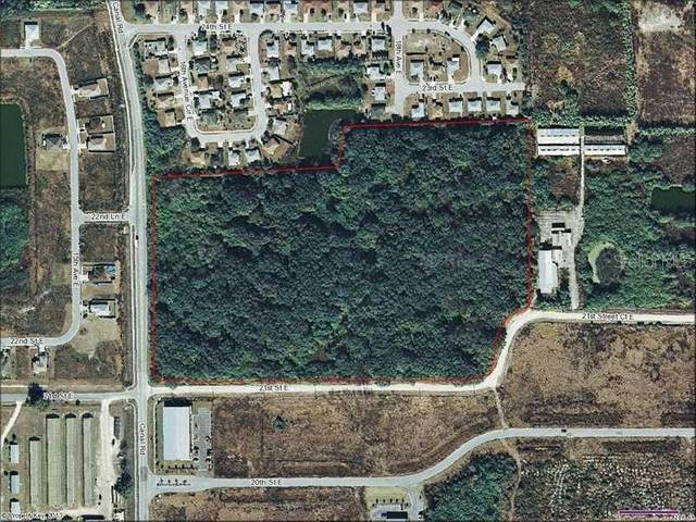 1702 21ST Street E, Palmetto, FL 34221 (MLS #A3986422) :: Cartwright Realty