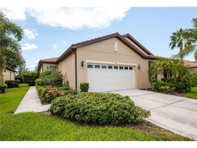 1442 Maseno Drive, Venice, FL 34292 (MLS #A4186918) :: Griffin Group