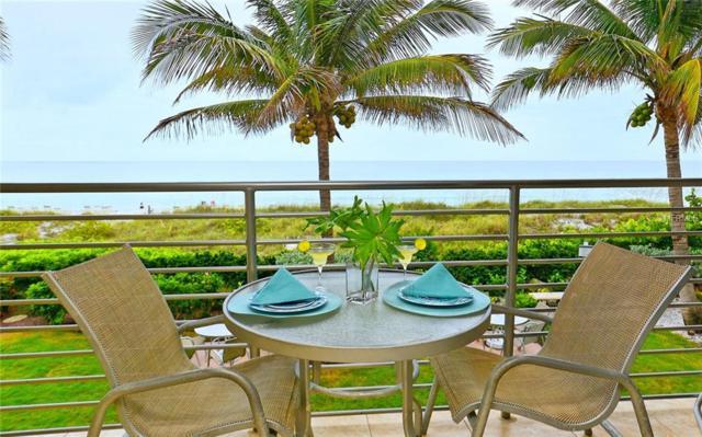 3465 Gulf Of Mexico Drive #226, Longboat Key, FL 34228 (MLS #A4189269) :: The Duncan Duo Team