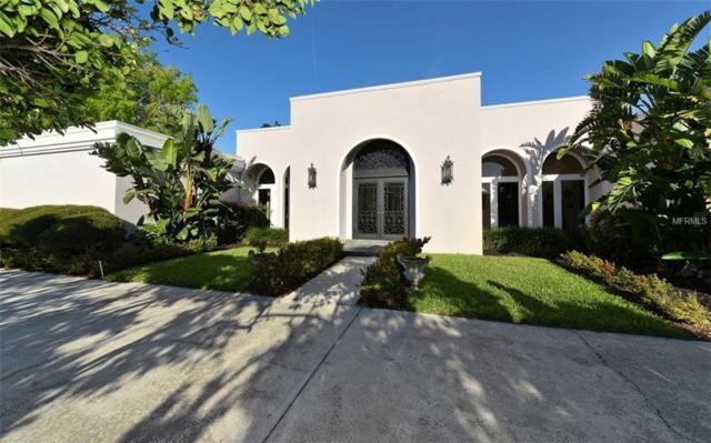 3911 Spyglass Hill Road, Sarasota, FL 34238 (MLS #A4203535) :: The Duncan Duo Team