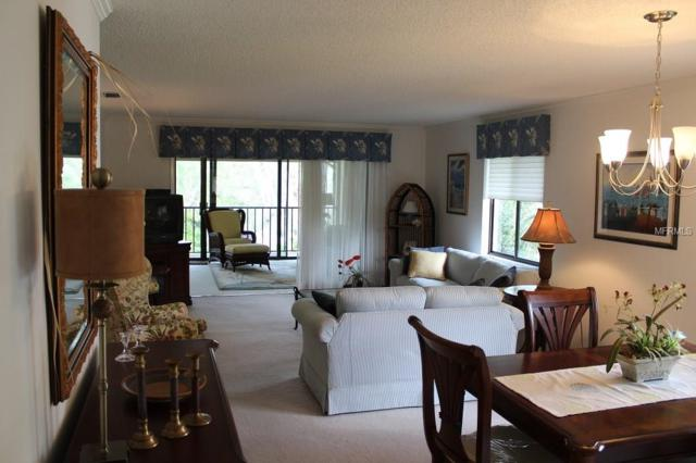 6471 Seagull Drive #260, Bradenton, FL 34210 (MLS #A4211244) :: Medway Realty