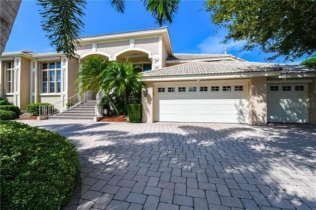 121 N Boulevard Of Presidents, Sarasota, FL 34236 (MLS #A4215160) :: Team Bohannon Keller Williams, Tampa Properties