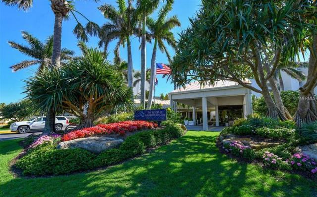 210 Sands Point Road #2702, Longboat Key, FL 34228 (MLS #A4400718) :: Armel Real Estate