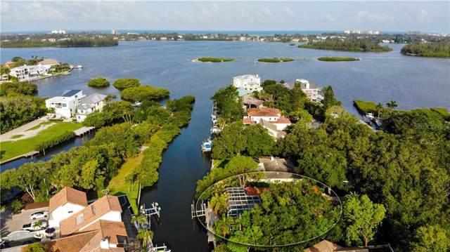 1332 Quail Drive, Sarasota, FL 34231 (MLS #A4404953) :: 54 Realty