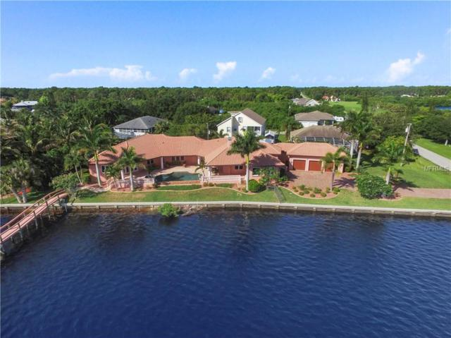 5102 Norlander Drive, Port Charlotte, FL 33981 (MLS #A4407252) :: RE/MAX Realtec Group