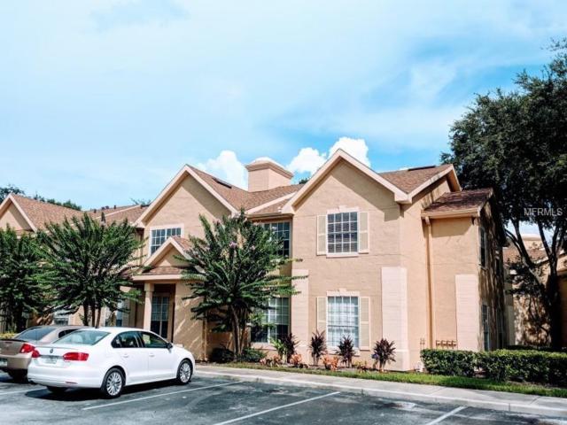 860 Grand Regency Pointe #202, Altamonte Springs, FL 32714 (MLS #A4411799) :: The Duncan Duo Team