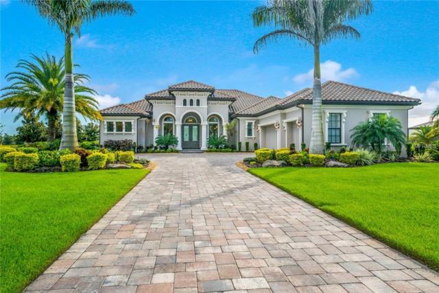 8484 Lindrick Lane, Bradenton, FL 34202 (MLS #A4411835) :: Medway Realty