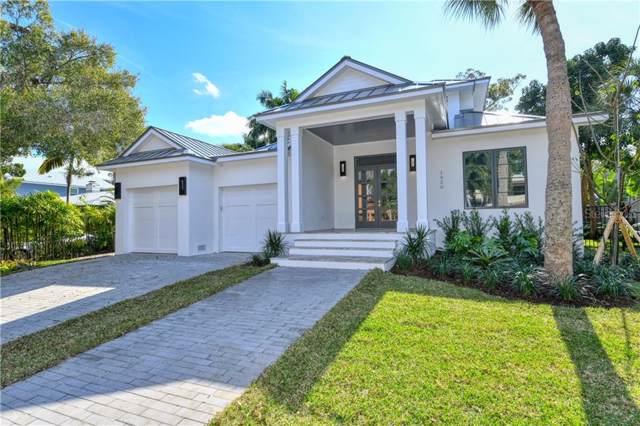 1920 Alta Vista Street, Sarasota, FL 34236 (MLS #A4419750) :: Team Bohannon Keller Williams, Tampa Properties