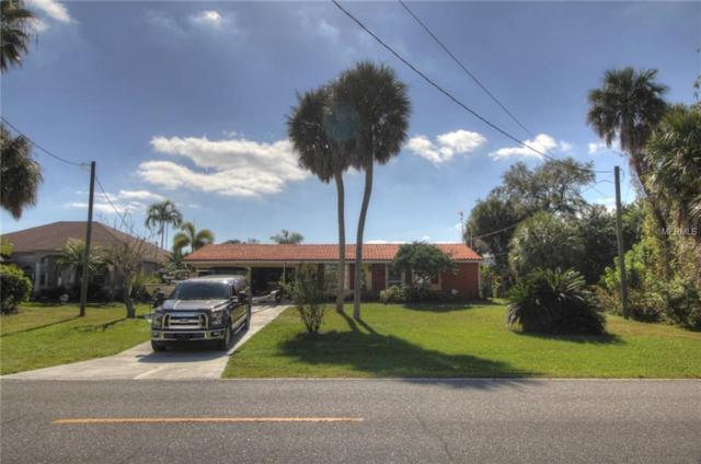 18361 Ohara Drive, Port Charlotte, FL 33948 (MLS #A4421700) :: Griffin Group