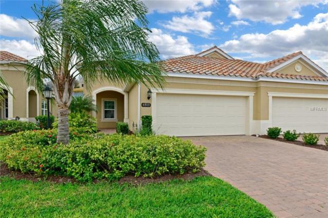 6913 Vista Bella Drive, Bradenton, FL 34209 (MLS #A4422063) :: Medway Realty