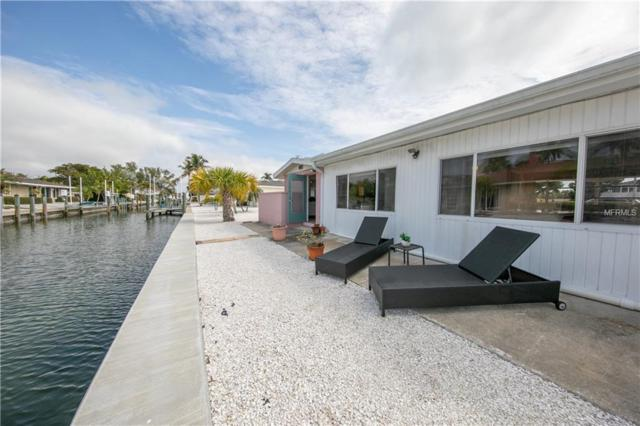 691 Tarawitt Drive, Longboat Key, FL 34228 (MLS #A4425052) :: The Duncan Duo Team