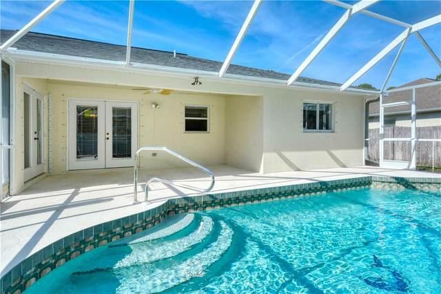 5322 Globe Terrace, North Port, FL 34286 (MLS #A4452127) :: The Duncan Duo Team