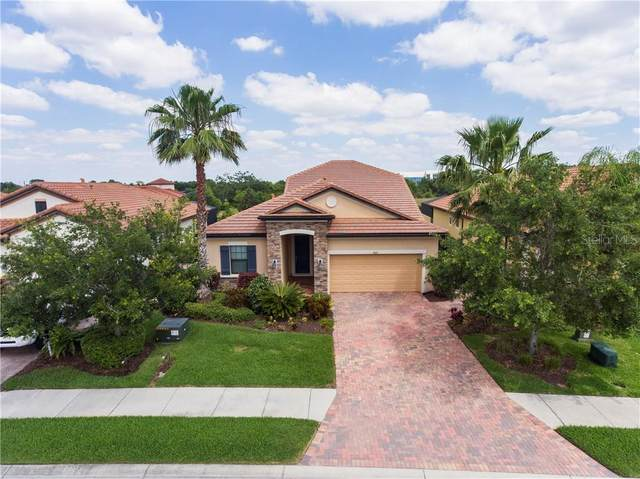 4687 Royal Dornoch Circle, Bradenton, FL 34211 (MLS #A4453970) :: Medway Realty