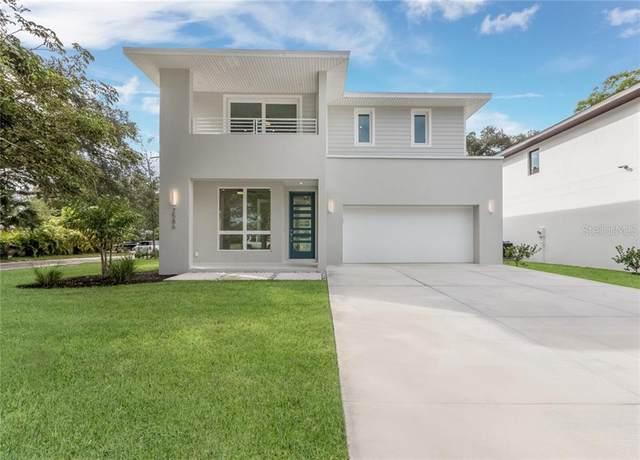 2586 Prospect Street, Sarasota, FL 34239 (MLS #A4462301) :: Everlane Realty