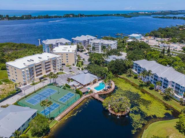 232 Hidden Bay Drive #301, Osprey, FL 34229 (MLS #A4470351) :: Keller Williams on the Water/Sarasota