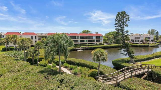 3705 E Bay Drive #116, Holmes Beach, FL 34217 (MLS #A4474233) :: Premium Properties Real Estate Services