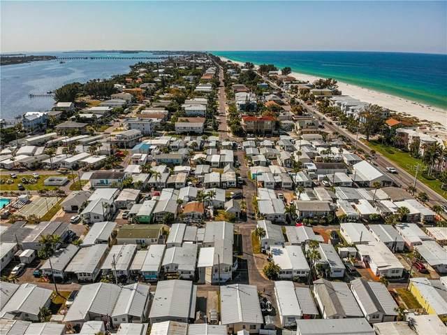 2601 Gulf Drive N #617, Bradenton Beach, FL 34217 (MLS #A4497022) :: Prestige Home Realty
