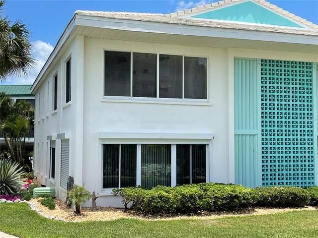 5400 Gulf Drive #31, Holmes Beach, FL 34217 (MLS #A4501989) :: Delgado Home Team at Keller Williams