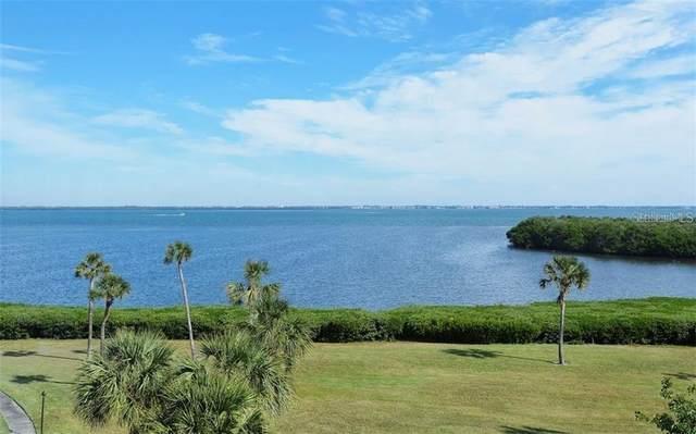 4600 Gulf Of Mexico Drive #203, Longboat Key, FL 34228 (MLS #A4511577) :: Zarghami Group