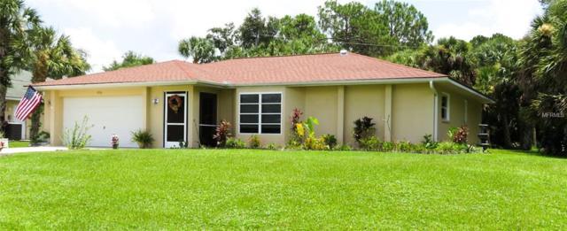 3926 Pinstar Terrace, North Port, FL 34287 (MLS #C7403611) :: The Lockhart Team