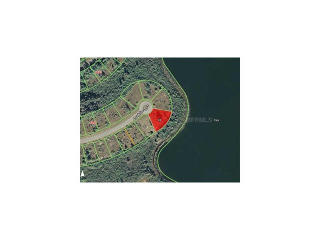 16147 Lankford Court, Port Charlotte, FL 33981 (MLS #D5782335) :: The BRC Group, LLC
